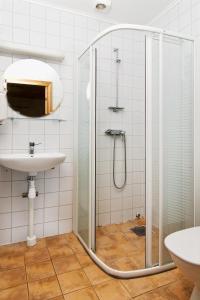 Abbekås Golfrestaurang & Hotell, Hotel  Abbekås - big - 17