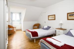 Abbekås Golfrestaurang & Hotell, Hotel  Abbekås - big - 41