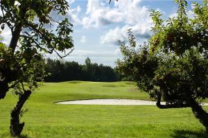 Abbekås Golfrestaurang & Hotell, Hotel  Abbekås - big - 32