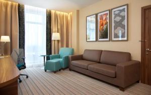 Отель Hilton Garden Inn Kirov - фото 10