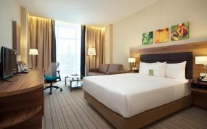 Отель Hilton Garden Inn Kirov - фото 6