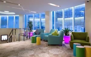 Отель Hilton Garden Inn Kirov - фото 5