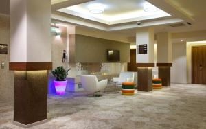 Отель Hilton Garden Inn Kirov - фото 4