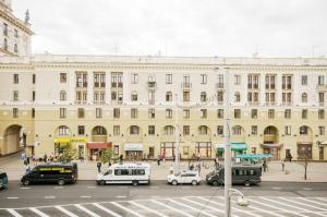 Мольнар Апартаменты Кирова 4 - фото 10