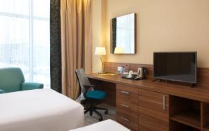 Отель Hilton Garden Inn Kirov - фото 8