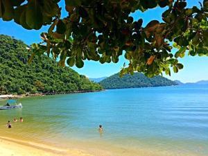 Pousada Costa Verde, Pensionen  Vila Muriqui - big - 23