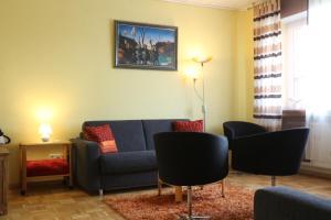 Haus Gretchen Alpen, Affittacamere  Xanten - big - 17