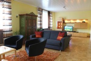 Haus Gretchen Alpen, Affittacamere  Xanten - big - 14