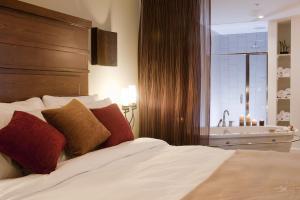 Mountain Spirit Resort, Hotels  Kimberley - big - 11