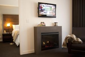 Mountain Spirit Resort, Hotels  Kimberley - big - 10