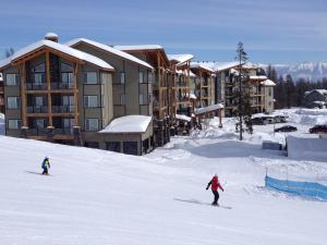 Mountain Spirit Resort