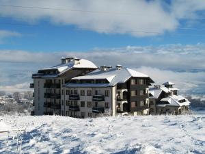 All Seasons Club Hotel - Bansko