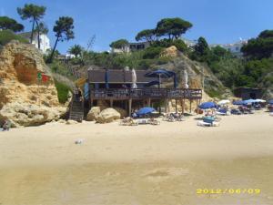 Casa da Praia, Апартаменты  Албуфейра - big - 17