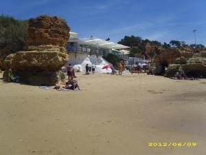 Casa da Praia, Apartments  Albufeira - big - 20