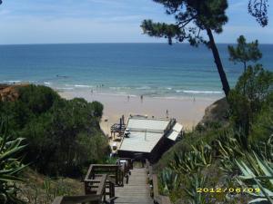 Casa da Praia, Apartments  Albufeira - big - 21