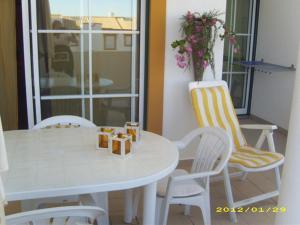 Casa da Praia, Apartments  Albufeira - big - 23