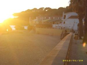 Casa da Praia, Апартаменты  Албуфейра - big - 24