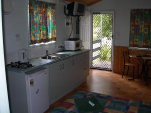 Riverside Tourist Park, Campsites  Rockhampton - big - 5