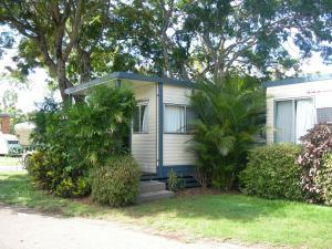 Riverside Tourist Park, Campsites  Rockhampton - big - 30