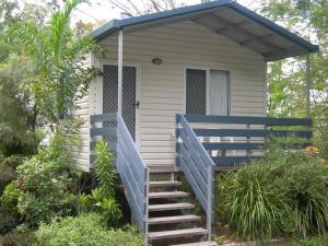 Riverside Tourist Park, Campsites  Rockhampton - big - 3