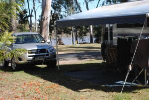 Riverside Tourist Park, Campsites  Rockhampton - big - 2