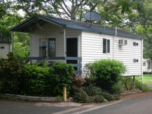 Riverside Tourist Park, Campsites  Rockhampton - big - 6
