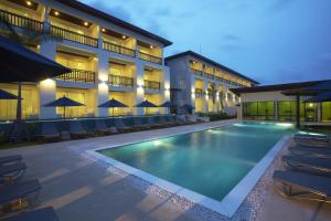 A Picture of Samui Resotel Beach Resort