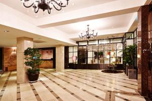 Benikea Chungju Namoo Hotel