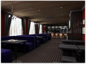 Отель Мирит - фото 24