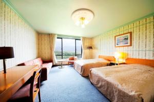 Фото отеля Hachijo View Hotel
