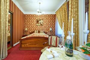Отель Барышкоff - фото 3