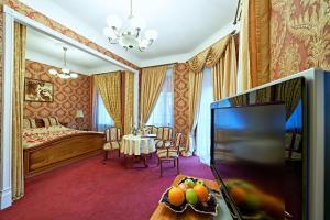 Отель Барышкоff - фото 25