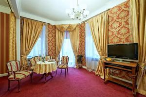 Отель Барышкоff