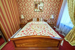 Отель Барышкоff - фото 26