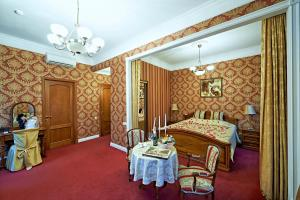 Отель Барышкоff - фото 17