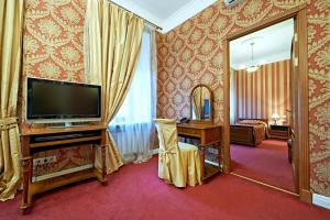 Отель Барышкоff - фото 11