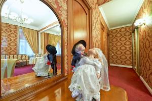 Отель Барышкоff - фото 16