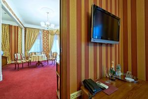 Отель Барышкоff - фото 22