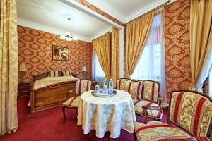 Отель Барышкоff - фото 10