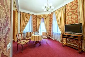 Отель Барышкоff - фото 20