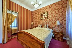 Отель Барышкоff - фото 14