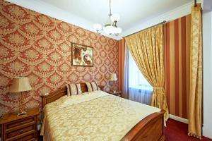 Отель Барышкоff - фото 18