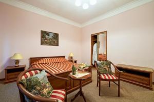 Отель Барышкоff - фото 21