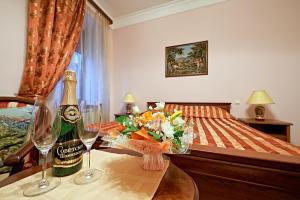 Отель Барышкоff - фото 4