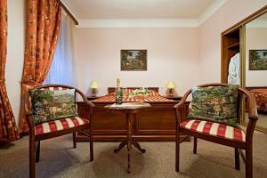 Отель Барышкоff - фото 8