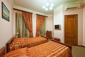 Отель Барышкоff - фото 9