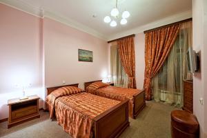 Отель Барышкоff - фото 15