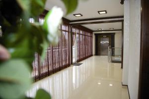 Отель Причал - фото 14