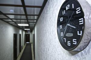 Отель Причал - фото 12