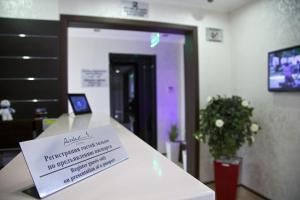 Отель Причал - фото 10